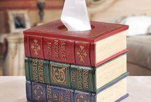 Cose da libri / La passione per la lettura può essere sfoggiata in ogni momento! Li voglio!!