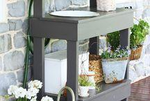 Home - Outdoor Decor