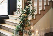 Wooden weddings
