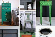 Industrial & Warehouse Stylings