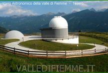 Observatory - osservatorio