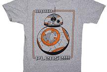 Star Wars Clothing