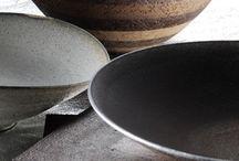 Japan ceramic and porcelaine