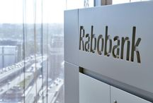 Rabobank / Bringing textural richness and rural inspiration to Rabobank's Australian HQ.