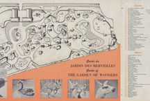 """Jardin des Merveilles (3) / """"Visitez le jardin des Merveilles"""""""