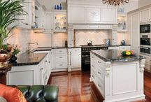 French Kitchens