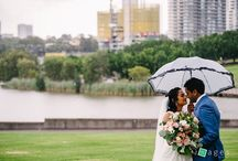 Wedding Flowers 2017 / Fresh wedding flower styles by Decorations by Jelena