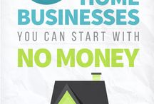 home businesses