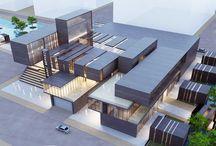 mimari tasarıma giriş