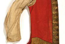 italian - red court