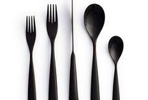 astiat/ruokailuvälineet
