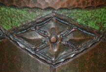 Copper / by J. G. Kinsman