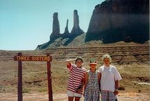 30 Years of Family Travel