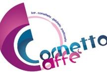 CORNETTO CAFFE