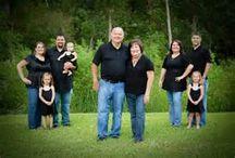 Family Photos / by LaDonna Davis