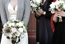 Bouquets : Gray and or mix