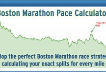 Boston Marathon / by Jill Will Run