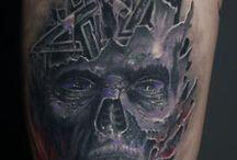 Jawor Art.Tattoo / tatuaż