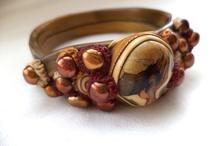 Art Jewelry, Fingers