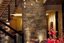 HOME DECOR / beautiful interior furnishings