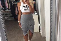 Adidas Women Swag