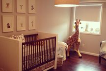 Baby room / Sweet ideas of baby room