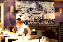 Restaurant Brasserie / Elkaar ontmoeten en zorgeloos genieten in een gemoedelijke en relaxte sfeer. Een gezellige ontmoetingsplaats in Best om te lunchen, borrelen of te dineren en uitermate geschikt voor grotere groepen. Gunstig gelegen nabij de A2 en voldoende parkeergelegenheid vlak voor de deur. Onze menukaart laat zich het beste omschrijven als 'mooie wereldse klassiekers' met hier en daar een Brabants tintje, zoals de carpaccio van het Mry-rund, met truffelcrème en Parmazaanse kaas.