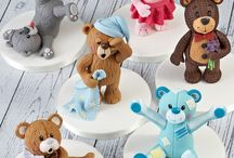 teddy toppers