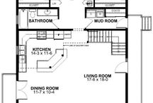 Home Floor Plan Ideas