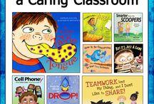 Teaching Character/Good Behavior/Feelings