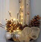 'Tis the Season / Christmas Ideas