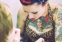 Tattos / Tatuajes