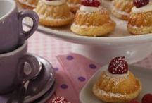 Kuchen : Gugelhupf