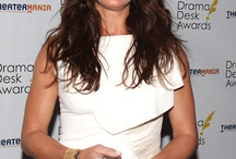 Drama Desk 2012 - Red Carpet Arrivals / by TheaterMania .com
