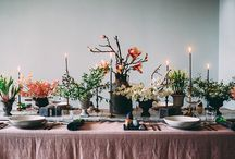 EASTER TABLE / http://simplebeyond.com/easter-table-decor-26-04/