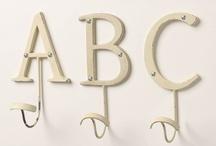 abc / by Barbara Paxson