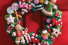 Mikulás-Karácsony-Advent