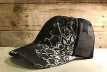 Tin Roof Rustics Hats