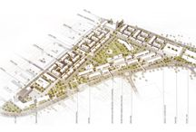 Urban design / Ataşehir...