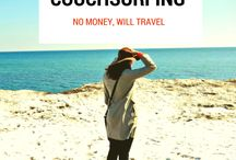 No money, will travel