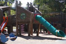 Playgrounds - Melbourne East