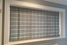 L & C curtains & blinds