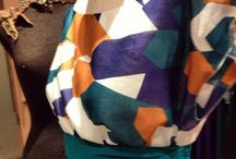 Leiela Sample Room / Behind the scenes of a designer's work in progress.  For more visit www.leiela.com.au ... Lx