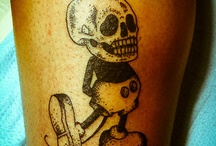 All thing ink