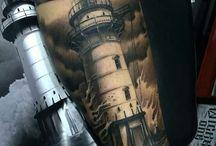 haris tattoo