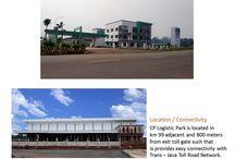 CP Logistic Park Brochure