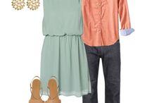 ubrania sesja rocznicowa