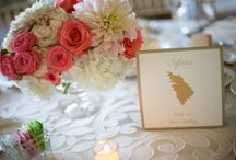 Low Centerpiece Arrangments
