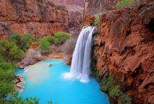 Arizona & Nevada / by Kris Carey