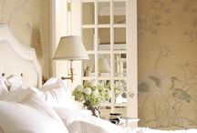 Elegant Wallcoverings / Peaceful. Serene. Elegant.
